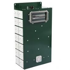 Green Power Commercial 24-Way + 4 Non Timed Sockets Contactor Grow Light Controller
